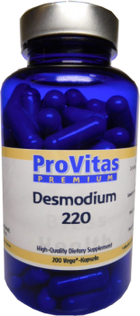 Desmodium á 220 mg, 200 V-Kps